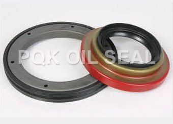 Duty Axle Wheel Oil seal